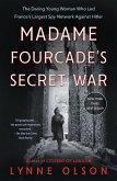 Madame Fourcade's Secret War (eBook, ePUB)