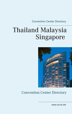 Thailand Malaysia Singapore (eBook, ePUB) - Duthel, Heinz