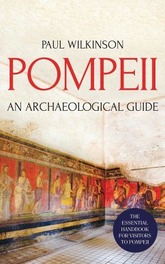 Pompeii (eBook, ePUB) - Wilkinson, Paul