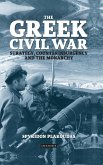 The Greek Civil War (eBook, ePUB)