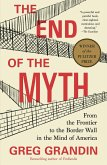 The End of the Myth (eBook, ePUB)