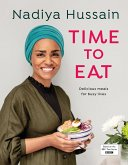 Time to Eat (eBook, ePUB)