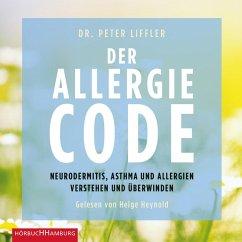 Der Allergie-Code (MP3-Download) - Liffler, Peter