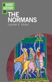A Short History of the Normans (eBook, PDF)