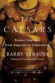 Ten Caesars (eBook, ePUB)