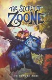 The Secret of Zoone (eBook, ePUB)