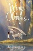 Wings of Olympus (eBook, ePUB)