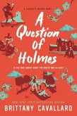 A Question of Holmes (eBook, ePUB)