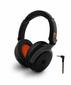 Multiformat Stereo Gaming Headset - C6-300