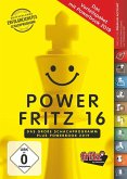 Power Fritz 16, 1 DVD-ROM