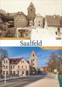 Saalfeld - Streitberger, Claudia