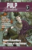 Pulp Literature Spring 2019 (eBook, ePUB)