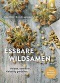 Essbare Wildsamen (eBook, PDF)