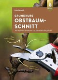 Grundkurs Obstbaumschnitt (eBook, PDF)