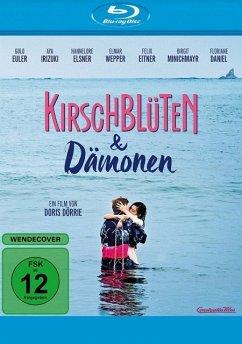 Kirschblüten & Dämonen - Golo Euler,Aya Irizuki,Felix Eitner