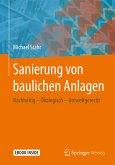 Sanierung von baulichen Anlagen (eBook, PDF)