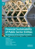 Financial Sustainability of Public Sector Entities (eBook, PDF)