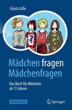Mädchen fragen Mädchenfragen (eBook, PDF) - Gille, Gisela