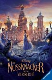 Disney Der Nussknacker und die Vier Reiche: Der Roman zum Film (Mängelexemplar)