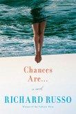 Chances Are . . .