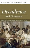 Decadence and Literature