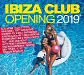 Ibiza Club-Opening 2019