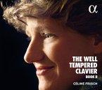 Das Wohltemperierte Clavier Buch Ii