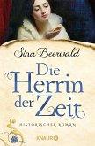 Die Herrin der Zeit (eBook, ePUB)