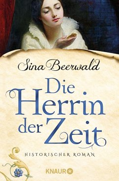 Die Herrin der Zeit (eBook, ePUB) - Beerwald, Sina