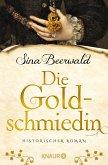 Die Goldschmiedin (eBook, ePUB)
