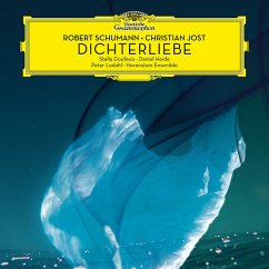 Dichterliebe - Jost,Christian/Doufexis,Stella/Heide,Daniel