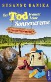 Der Tod braucht keine Sonnencreme / Sofia und die Hirschgrund-Morde Bd.5 (eBook, ePUB)
