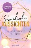 Sinnliche Aussichten: Young Romance bei Knaur (eBook, ePUB)