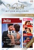 Verlobt mit dem Milliardär (eBook, ePUB)