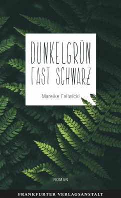 Dunkelgrün fast schwarz (Mängelexemplar) - Fallwickl, Mareike