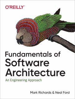 Fundamentals of Software Architecture - Richards, Mark; Ford, Neal