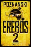 Erebos Bd.2 (Limited Edition)