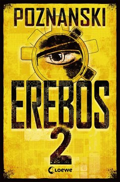 Erebos Bd.2 - Poznanski, Ursula