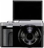 Panasonic Lumix DC-TZ96 schwarz/silber