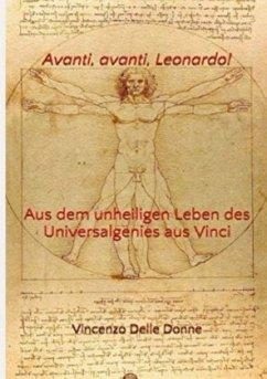 Avanti, avanti, Leonardo!