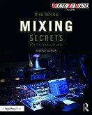 Mixing Secrets for the Small Studio (eBook, PDF)