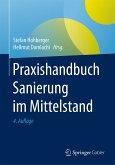 Praxishandbuch Sanierung im Mittelstand (eBook, PDF)