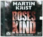 Böses Kind, 1 MP3-CD