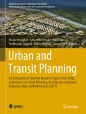 Urban and Transit Planning