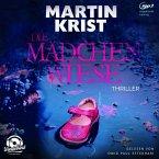 Die Mädchenwiese, 1 MP3-CD