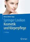 Springer Lexikon Kosmetik und Körperpflege
