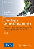 Grundlagen Verbrennungsmotoren (eBook, PDF)