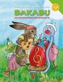 Bakabu auf der Suche nach dem Osterlied-Ei