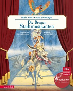 Die Bremer Stadtmusikanten - Simsa, Marko