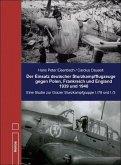 Der Einsatz deutscher Sturzkampfflugzeuge gegen Polen, Frankreich und England 1939 und 1940